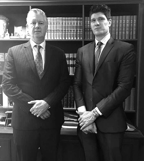 Mark Andrews Legal